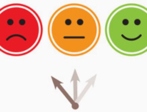Quelles sont les valeurs – sur 10 -, d'une bonne et d'une mauvaise note de satisfaction ?