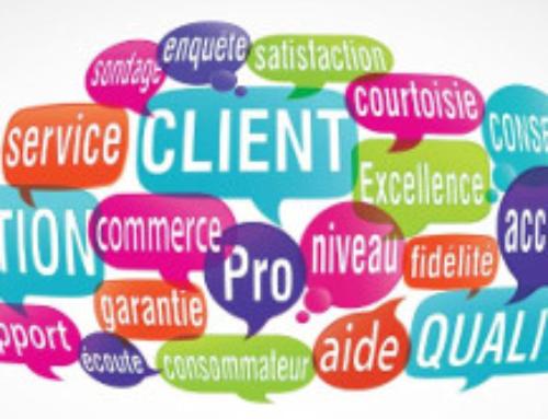 Toutes les formations « Relation & Expérience client »