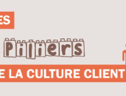Les 3 piliers de la Culture Client