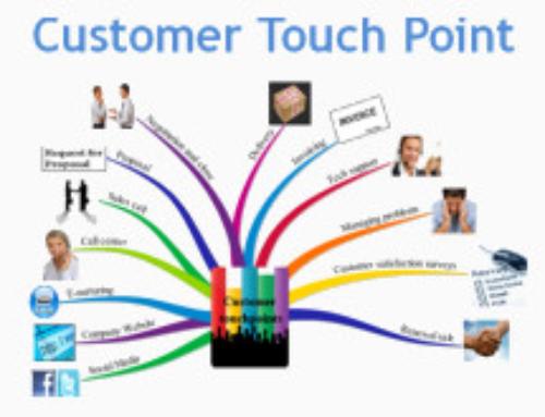 Quels sont les élements du parcours client qui ont le plus d'impact ?